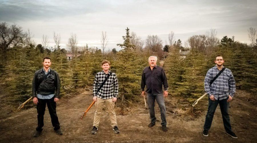 Willowcreek Tree Farm Photography 2017